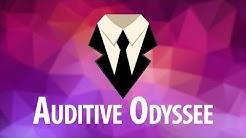 Auditive Odyssee Netcast - № 1: Kinematografie