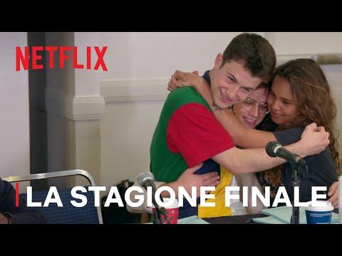 Ci diremo addio | Tredici | Netflix