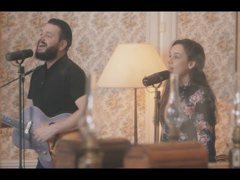 Matt & Sarah Marvane - Je chanterai