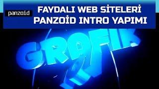 Panzoid - Online Intro Yapımı