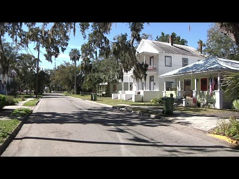 St. Augustine leaders taking steps to make sure people stay in historic core