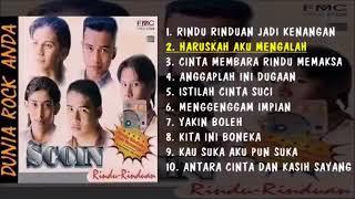 SCOIN – RINDU RINDUAN 1999 FULL ALBUM