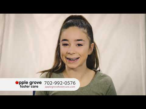 Apple Grove Foster Care Agency