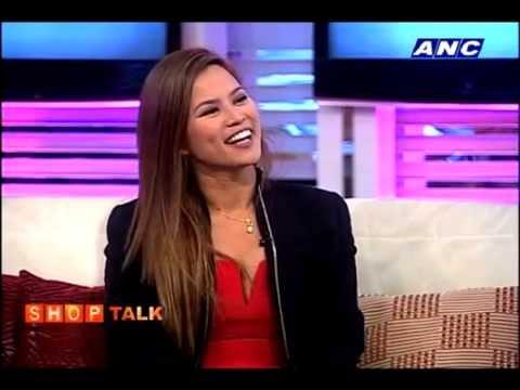 How Andrea del Rosario started Longganisa Sorpresa