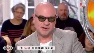 Trust : L'affaire Bertrand Cantat - Clique Dimanche du 25/03 - CANAL+
