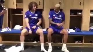Spell Buhari Official Video FT Chelsea FC