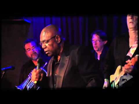 The Extended Play Sessions with Mighty Sam McClain