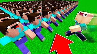 ASWDFZX vs MINECRAFT FANS!