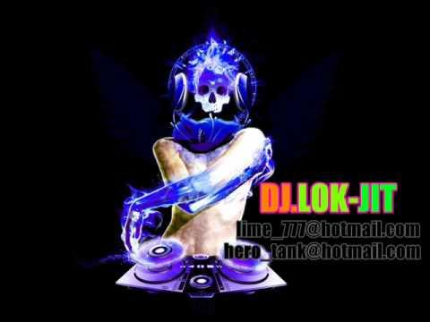 DJ.Lok-Jit - On The Floor
