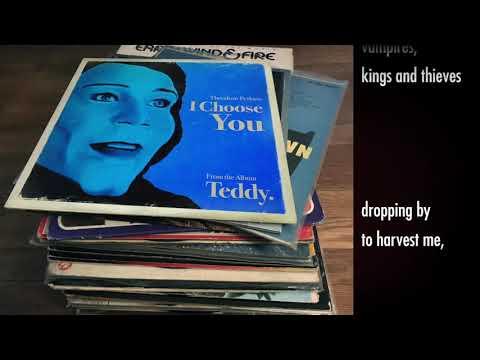 I Choose You (feat. Benny Hope & Teddy Perkins)