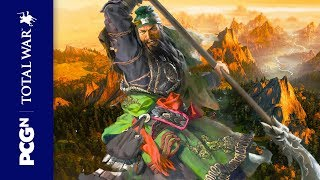 How Total War: Three Kingdoms' relationships drive its campaign