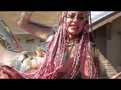 Brooke Candy - Das Me (Jamerson Remix)
