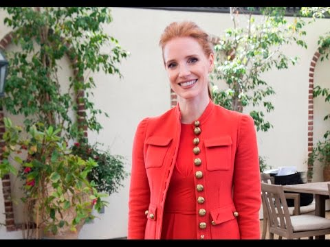 """""""Zookeeper's Wife"""" – Jessica Chastain's Complicated Relationship With Zoos"""