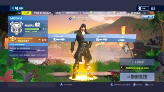 LIVE DO TA PUB FORTNITE FACECAM (SWATTYTY creative code)