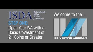 IVA Introduction Series Video 1 of 3