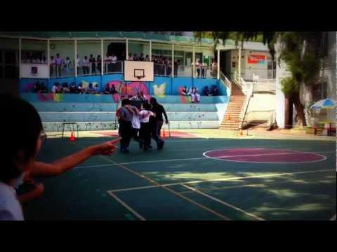 Caritas Sport