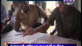 Godavari Pushkara Works On Fast Track in khammam district - Mahaa News