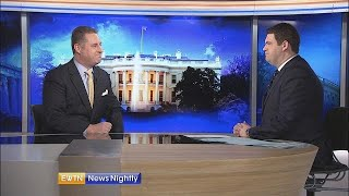 A look at president's power to declare national emergency - ENN 2019-01-11