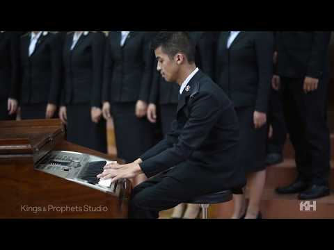 Central North Division Songsters - Ka nu'n sipai dan min zir