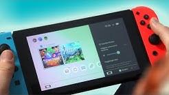 Nintendo Switch - 15 Tipps, Eastereggs und versteckte Funktionen