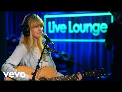 Lucy Rose - Bad Blood (Taylor Swift cover in the Live Lounge)