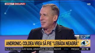Un jurnalist important, teorie-bombă: Ce i s-ar pregăti lui Iohannis pentru a fi scos din joc