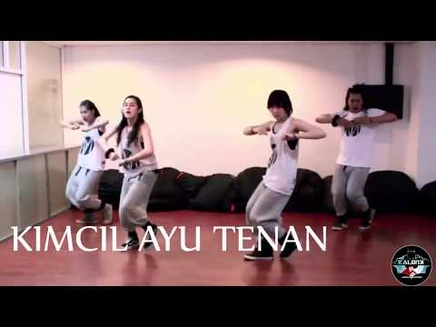 Jawa Hip Hop-Kimcil Ndeso Ayu Tenan