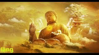 Lặng - Nhạc Thiền - Niệm Phật dành 10 phút để nghe mỗi ngày