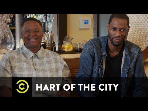 Hart of the City - Kevin Hart Interviews Boston Comics