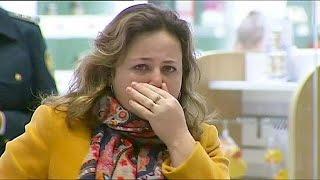 Авиакатастрофа в Египте: родственники погибших собрались в Санкт-Петербурге
