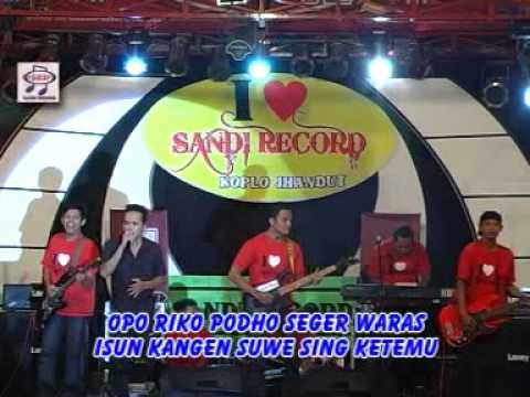 Demy -  Konco Lawas (Official Music Video)