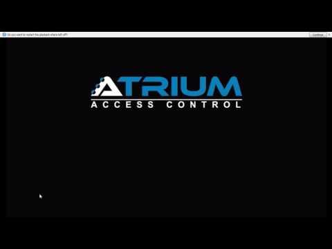 Webinar ENG: Access Control System - CDVI