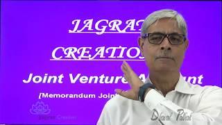 Memorandum Joint Venture Account Lecture 1