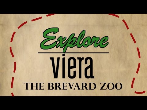 Explore Viera The Brevard Zoo