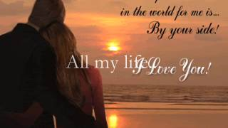 All My Life    by  Linda Ronstadt