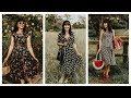 Favourite Vintage Reproduction dresses