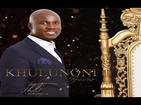 Thili Maumela - Khulunoni Yavho (Official Release with Lyrics)