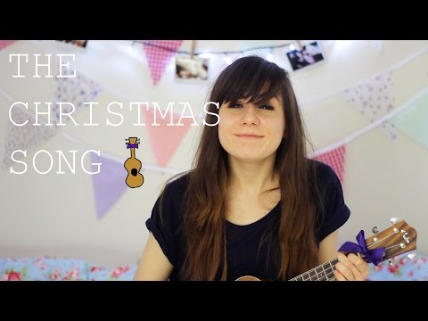 The Christmas Song - Ukulele Cover!