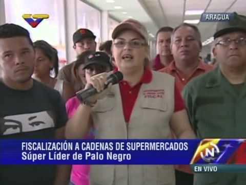 Multado el Gran Abasto Bicentenario de Plaza Venezuela por generar largas colas