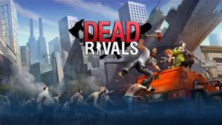 Review Dead Rivals Open World Game MMORPG