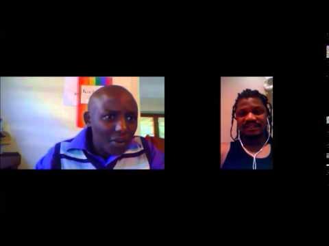 Nigeria Needs Us: LGBT Human Rights - July 28, 2014