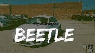 VW Beetle turbo|walkaround|