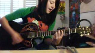 Bulletproof Heart My Chemical Romance Cover By Cailee Stein