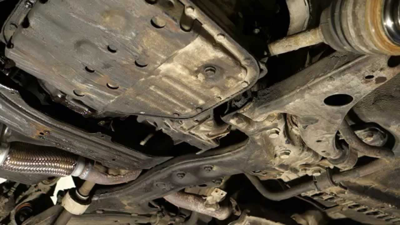 How To Replace Left And Right Drive Axle Toyota Corolla
