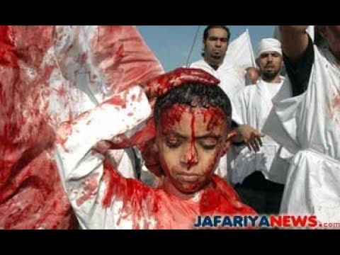 Azadari in india  Muharram jaloos Muzaffarnagar city up State 2017