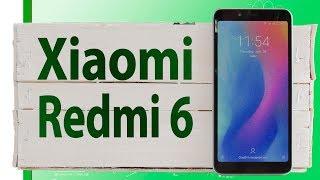 Полный Обзор Xiaomi Redmi 6, полностью изменился в 2018
