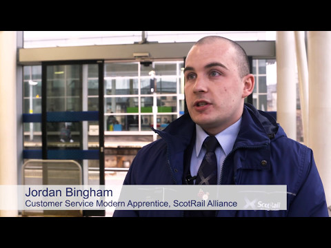 Every Single Day - Jordan Bingham, Modern Apprentice