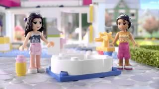 LEGO Friends 41007 спа-салон для питомцев(, 2013-11-27T13:28:51.000Z)