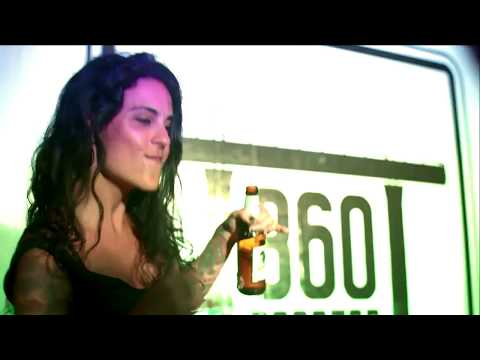 360 ROOFTOP KOH PHANGAN OPENING with NAKADIA & JOB 2 DO