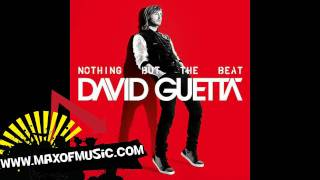 David Guetta Feat Crystal Nicole - I'm a Machine [HD]